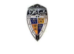 DeSoto modelauto's / DeSoto schaalmodellen