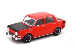 Producten getagd met Simca 1000 Rally 2 1:24