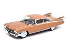 Producten getagd met Cadillac Eldorado 1:24