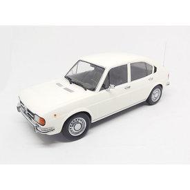 KK-Scale Alfa Romeo Alfasud 1974 wit - Modelauto 1:18