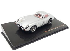 Products tagged with Mercedes Benz 300 SLR 1:43