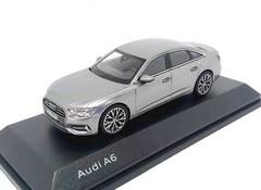 Producten getagd met Audi A6 1:43
