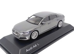 Products tagged with Audi A8 1:43