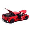 Modellauto Chevrolet Corvette Stingray 2020 rot 1:18