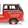 Modelauto Volkswagen T1b Renntransporter 'Continental Motors' 1:18 | Schuco