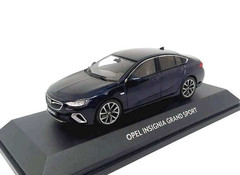 Products tagged with Opel Insignia 1:43