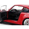 Modelauto Porsche 911 (934) 3.6 Turbo 1990 rood 1:18 | Solido