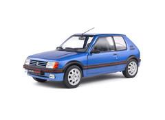 Producten getagd met Peugeot 205 1:18