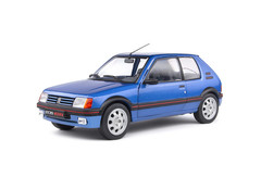 Products tagged with Peugeot 205 1:18