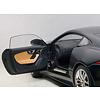 Model car Jaguar F-type R Coupe 2015 matt black 1:18 | AUTOart