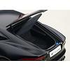 Modelauto Jaguar F-type R Coupe 2015 matzwart 1:18 | AUTOart