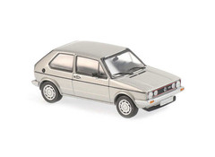 Products tagged with Volkswagen Golf GTI 1:43