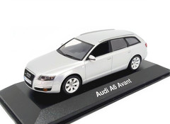 Products tagged with Audi A6 Avant 1:43