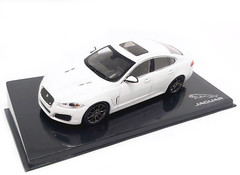 Products tagged with Jaguar XFR 1:43