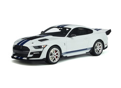 Products tagged with Shelby 1:18