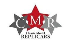 CMR model cars / CMR scale models