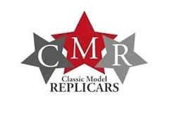 CMR modelauto's / CMR schaalmodellen