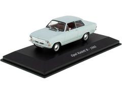 Producten getagd met Opel Kadett B 1:43