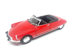 Products tagged with Citroen DS 19 1:24