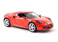 Producten getagd met Alfa Romeo 1:24