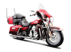 Products tagged with Harley-Davidson Electra Glide 1:12