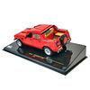 Modelauto Lamborghini LM002 1986 rood 1:43   Ixo Models