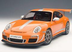 Producten getagd met Porsche 911 GT3 1:18