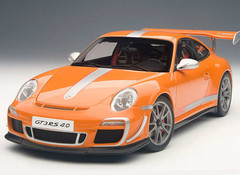 Products tagged with Porsche 911 GT3 1:18