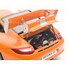 Model car Porsche 911 (997) GT3 RS 4.0 orange 1:18   AUTOart