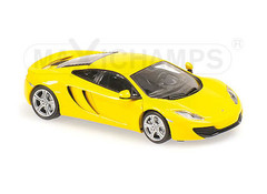 Products tagged with McLaren MP4-12C 1:43