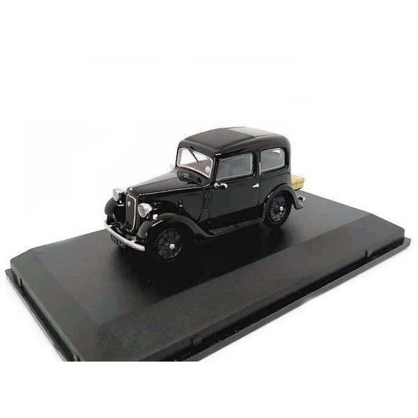 Model car Austin Ruby black 1:43 | Oxford Diecast