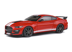 Products tagged with Ford Mustang Shelby GT500 1:18