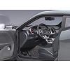 Modelauto Dodge Challenger SRT Hellcat Widebody 2018 grijs 1:18