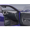 Model car Dodge Challenger 392 HEMI Scat Pack Shaker 2018 purple 1:18   AUTOart