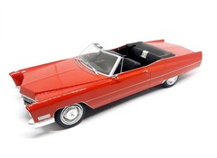 Products tagged with Cadillac DeVille 1:18