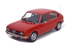 Products tagged with Alfa Romeo Alfasud 1:18