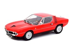 Producten getagd met Alfa Romeo Montreal 1:18