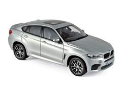 Producten getagd met BMW X6 1:18