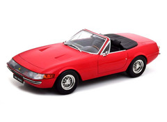 Producten getagd met Ferrari 365 GTS 1:18