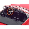Model car Ferrari 365 GTS Daytona Cabrio (US-Version) 1969 red 1:18 | KK-Scale