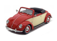 Products tagged with Volkswagen 1200 Hebmüller 1:18