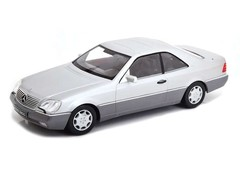Products tagged with Mercedes Benz 600 SEC 1:18