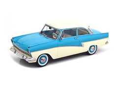 Products tagged with Ford Taunus 1:18