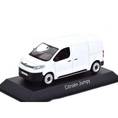 Citroën Jumpy 2016 weiß - Modellauto 1:43