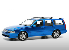 Products tagged with Volvo V70 1:18