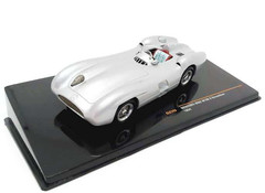 Products tagged with Mercedes Benz W196 R Streamliner 1:43