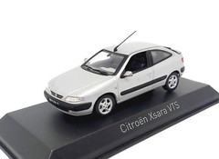 Products tagged with Citroen Xsara 1:43