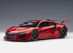 Products tagged with Honda NSX GT3 1:18