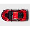 Model car Honda NSX GT3 2018 Hyper red 1:18   AUTOart