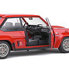 Model car Fiat 131 Abarth 1980 red 1:18   Solido